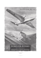 Aviation Art Poster: DORNIER DO 26 - DORNIER WERKE, 1938